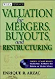 img - for Valuation for Mergers, Buyouts, and Restructuring (Wiley Finance) book / textbook / text book