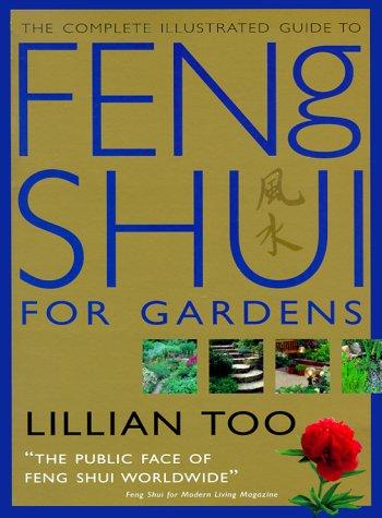 Feng Shui for Gardens