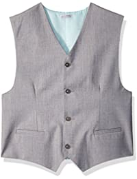 Boys' Big Suit Vest