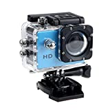 1080P Action Sports Camera -Self Timer,Tuscom Waterproof ( - Best Reviews Guide