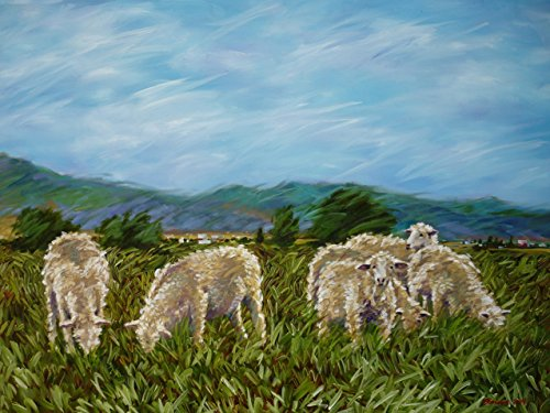 Valley Sheep - 4