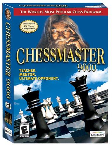 chessmaster 9000 mac gratuit