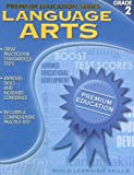 Language Arts: Grade 2 (Premium Education Series)