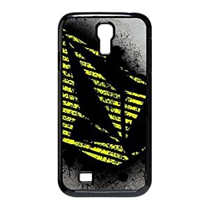 Samsung Galaxy S4 I9500 Phone Case Black Volcom ESTY7909942
