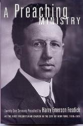 harry emerson fosdick biography template