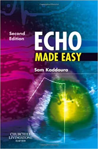 ECHOCARDIOGRAPHY MADE EASY DOWNLOAD