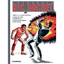 Ric Hochet 11 Intégrale