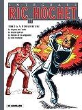 Ric Hochet - Intégrale - tome 11 - Ric Hochet - Intégrale