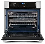 """Electrolux EI27EW35PS27"""" Stainless Steel Electric Single Wall Oven - Convection"""