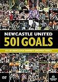 Newcastle United Fc: 501 Goals [DVD]