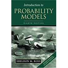 Intro to Probability Models