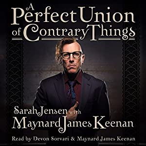 A Perfect Union of Contrary Things Audiobook