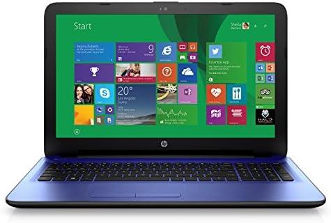 Hp 15 6 15 Af030ca Notebook Amd Quad Core A6 6310 Apu 6gb Ram 500gb Hdd Amd Radeon R4 Graphics Bluetooth Windows 8 1 Amazon Ca Computers Tablets