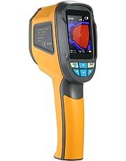 KKmoon -20~300 ° C/-4~572 ° F Professionnel LCD Numérique Sans Contact Infrarouge Thermique Imager Thermomètre Thermique