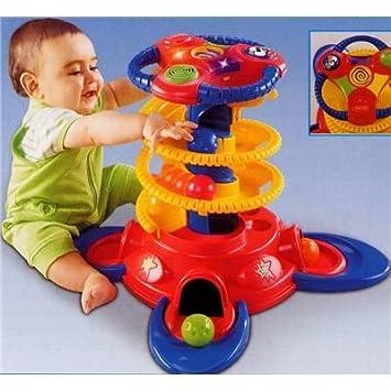 Spielzeug Begeistert Fisher Price Kullerbahn