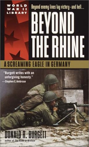 Download Beyond the Rhine: A Screaming Eagle in Germany pdf