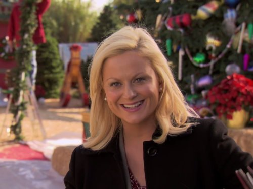 Parks And Rec Christmas Episodes.Watch Parks And Recreation Season 2 Prime Video