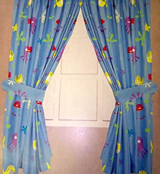 Childrens Bedroom Curtains 54