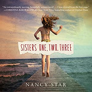 Sisters One, Two, Three Audiobook