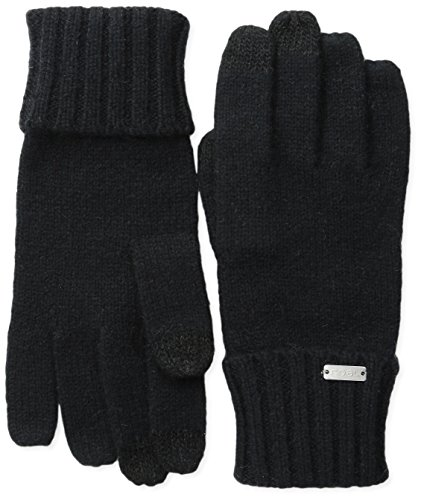 Coal Black Wool - 3