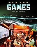 Games, Liz Miles, 143293807X