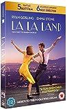 La La Land [DVD] [2017]