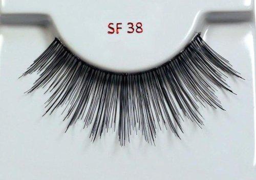 STARDEL LASH BLACK SF38 3PACK