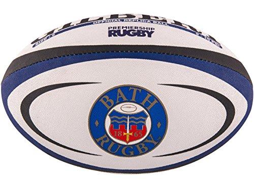 fan products of Bath Rugby Balls Midi Size 2