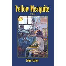 Yellow Mesquite