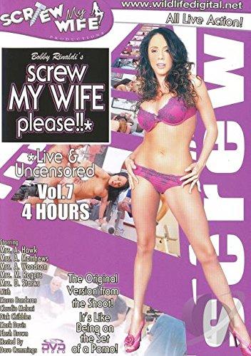 Srew my wife