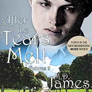 After the Tears Melt, Vol. 1 Audiobook