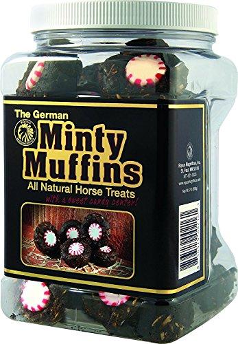 Equus Magnificus German Minty Muffins 2 lb by Equus (Image #1)