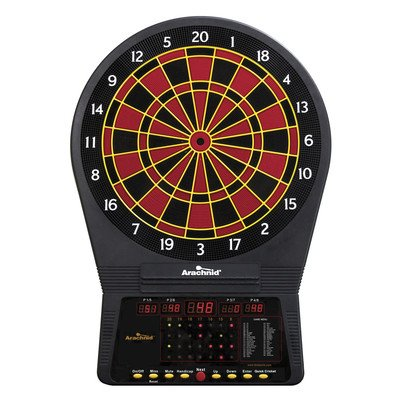 Arachnid E740ARA CRICKET PRO 740 ELECTRONIC GAME by Arachnid