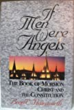 If Men Were Angels, Brad E. Hainsworth, 1555171923