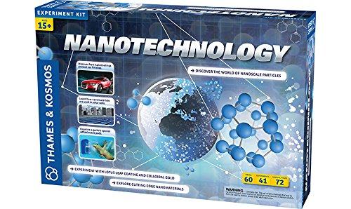 Thames Kosmos 631727 Nanotechnology Kit product image