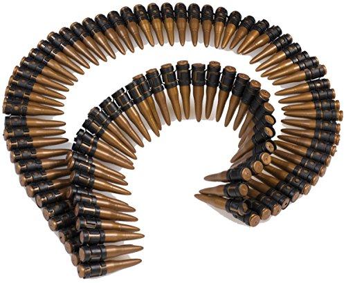 bullet belt fancy dress - 6