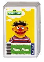 Kartenspiel Mau-Mau KOSMOS 741082 Sesamstrasse