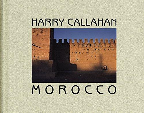 E.B.O.O.K Harry Callahan: Morocco<br />[R.A.R]