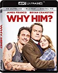 Cover Image for 'Why Him? [4K Ultra HD + Blu-ray + Digital HD]'