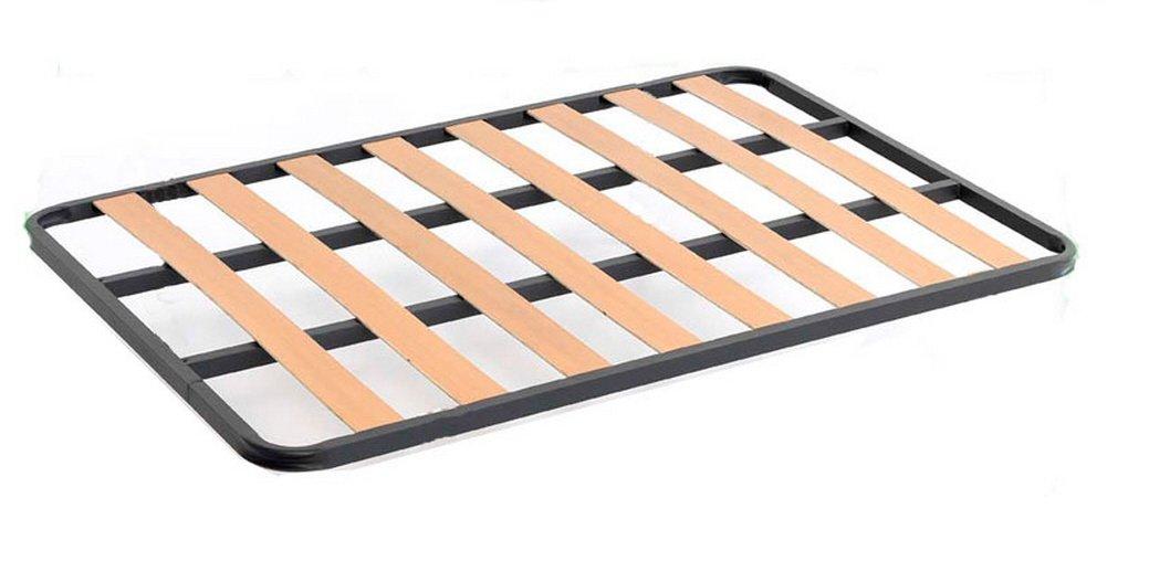 Somier de laminas de madera mod. Madrid 150 x 190 Somg