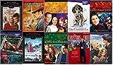 Hallmark Christmas Movies on DVD 10-Film set - Silver Bells/ Christmas in Canaan/ Christmas Shoes/ Christmas Hope/ One Christmas Eve/ Christmas in Conway/ November Christmas/ Christmas With Holly & Mo