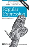 Regular Expression Pocket Reference: Regular