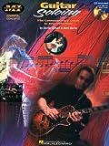 Guitar Soloing, Daniel Gilbert, Beth Marlis, 0793581869