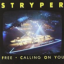 Free / Calling On You (Vinyl)