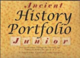 Ancient History Portfolio Junior, Barbara Shukin, 0976291851