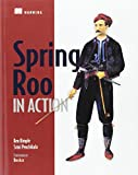 Spring Roo in Action 9781935182962