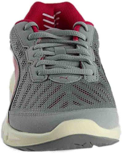 Shoe US 5 7 Ignite Puma Women Ultimate Tennis Gray t6w867q