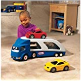 LITTLE TIKES Big Car Carrier (Early learning - 170430 & 50743170430) by Little Tikes