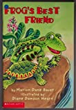 img - for Frog's Best Friend book / textbook / text book