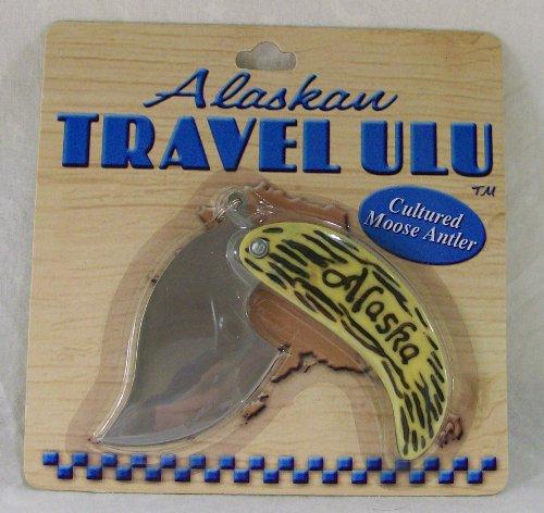 Alaskan Travel Pocket Cultured Antler